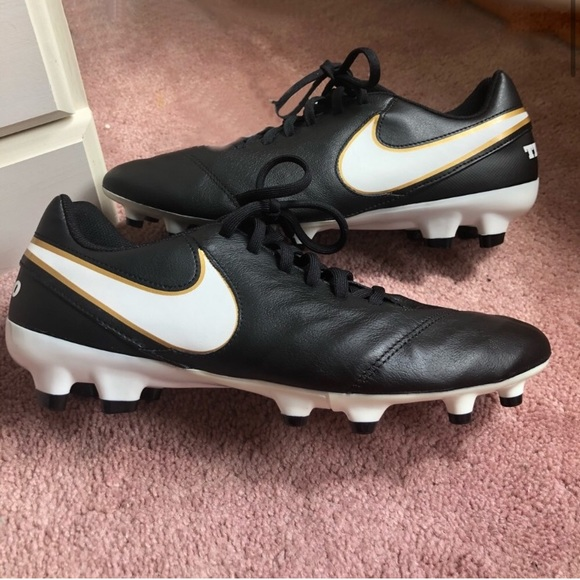 Nike Shoes | Womens Tiempo Soccer